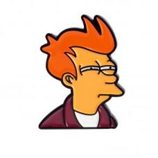 Значок Futurama, Фрай