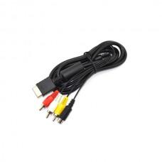 Кабель S-Video PS2, PS3