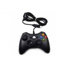 Джойстик Xbox 360, проводной