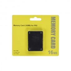 16Mb PS2 Memory Card
