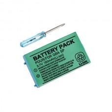 Батарея 850mah GBA