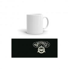 Кружка Battletoads, логотип